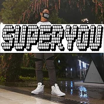 Super You (feat. Dimas Of Black Shoes) (Acoustic)
