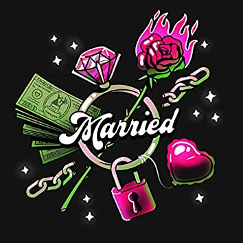 Married (feat. Daisha McBride)