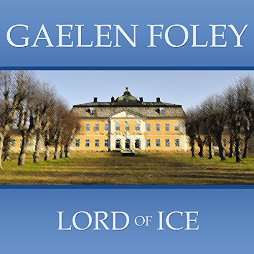 Lord of Ice audiobook cover art