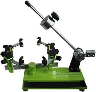 Huanyu 15LB-80LB strängmaskin för badmintion racket manuell strängmaskin