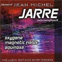 Music of Jean Michel Jarre
