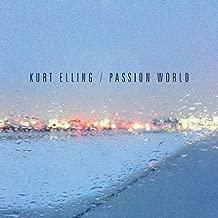 kurt elling passion world