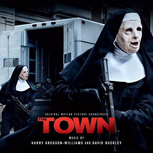 The Town (Original Motion Picture Soundtrack)