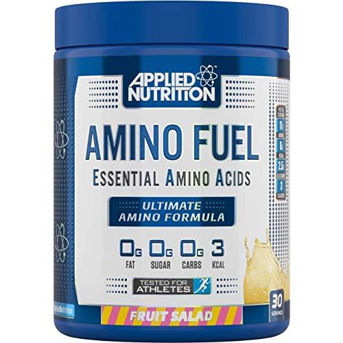 Essential Amino Acids Fuel, Fruit Salad