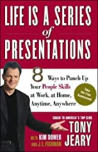 Best life is a series of presentations Reviews