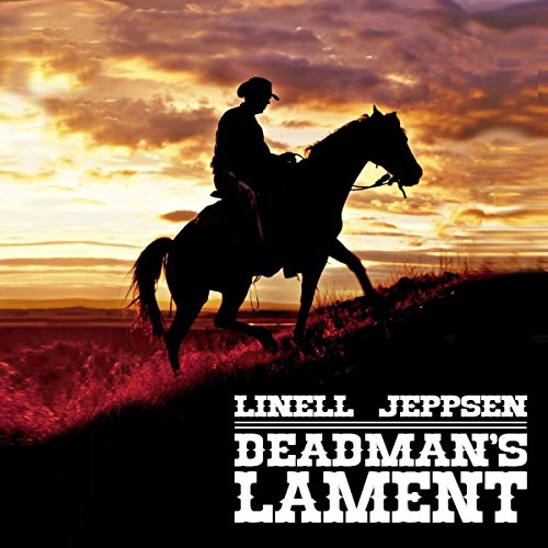 Deadman's Lament audiobook cover art