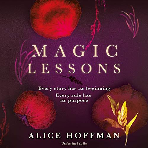 Magic Lessons cover art