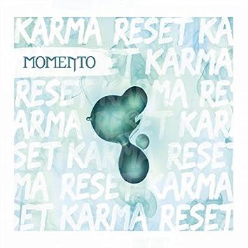 Karma Reset