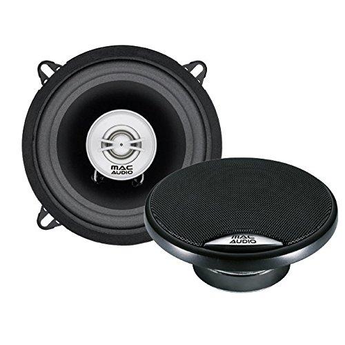 Mac Audio Edition 102, Car HiFi Lautsprecher, 2-Wege Koaxial-System, 130 mm