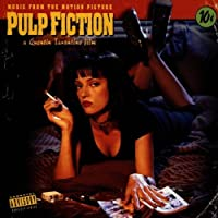 Pulp Fiction: Music From The Motion Picture by Dick Dale & His Del-Tones (1994-07-28)