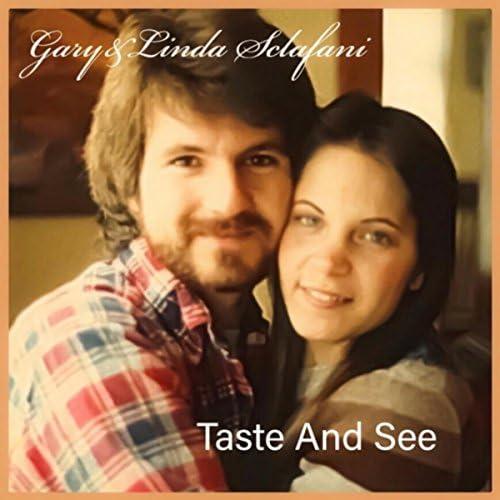 Gary & Linda Sclafani