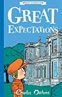 Great Expectations: The Charles Dickens Children's Collection (Easy Classics)
