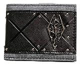 Skyrim Game Series Themed Bi-Fold Wallet