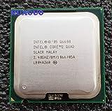 Intel Core 2 Quad Q6600 2.4 GHz Quad-Core CPU Processor SLACR LGA 775 8M Cache (Renewed)