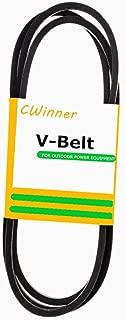 Lawn Mower Deck Belt for John Deere M120381 M138692 Replacement (5/8