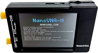 ULTECHNOVO analyseur de réseau vectoriel hf vhf uhf uv 50khz-900mhz 2.8inches analyseur portatif pour analyser un téléphon...