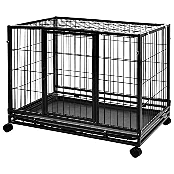 Best dog kennel on wheels Reviews