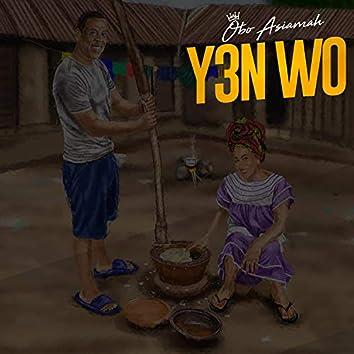 Yen Wor
