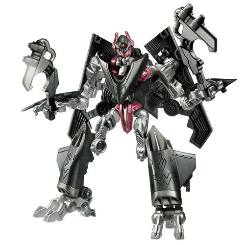 Transformers 2 Revenge of the Fallen Movie Scout Class Action Figure Skystalker
