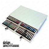 Bruynzeel Diseño-Artista Box Of 48 Pastel Lápices