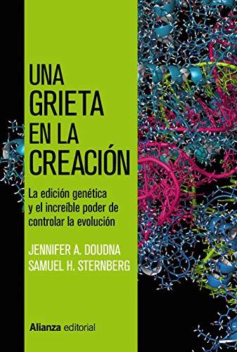 Una grieta en la creación (Alianza Ensayo) (Spanish Edition)