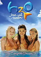 H2o: Just Add Water - The Complete Season 3 [DVD] [Import]
