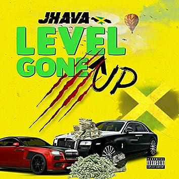 Level Gone UP