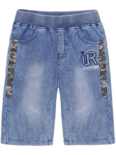 BEZLIT Jongens Jogg Jeans Shorts Stretch Broek 22649