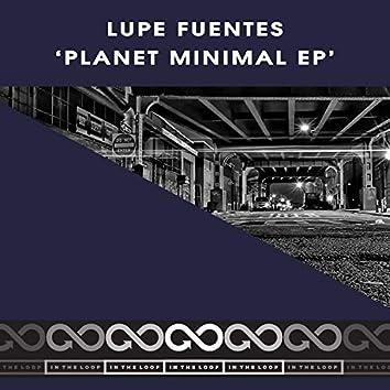 Planet Minimal EP