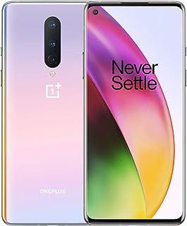 Oneplus 8 5G 256 Gb Smartphone, Interstellar Glow
