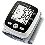 Blood Pressure Monitor,BP Monitor...