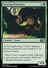 Best Magic The Gathering - Roaring Primadox (196/269) - Magic 2015 Review