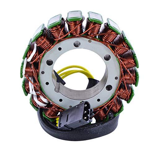 Generator Stator For BMW F650GS / F700GS / F800GS / F800GT / F800R / F800ST 2005-2018 OEM Repl.# 12317690427 12318524422 F650 F700 F800 GS GT R ST