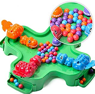 GENERIC Hungry Dinosaur Game Educational Parent-child Interactive Games Table Toys Gift