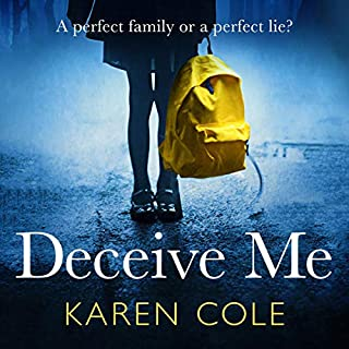 Deceive Me cover art