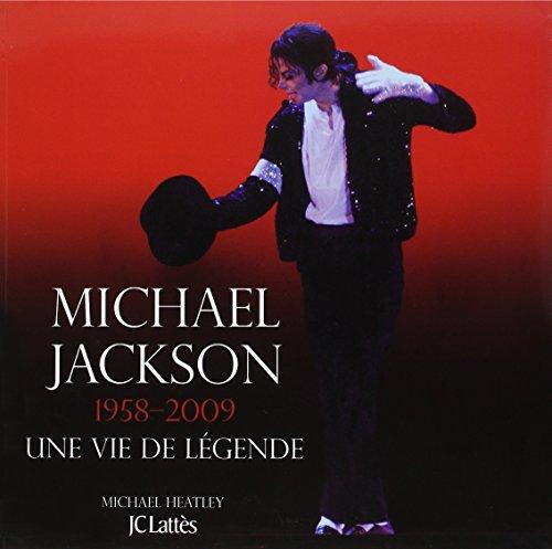 Michael Jackson A legenda élete