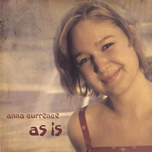 Anna Currence