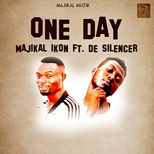 Majikal Ikon feat. De Silencer