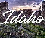 Idaho: The Gem State (2) (State Pride)