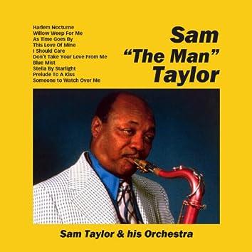 Sam 'The Man' Taylor