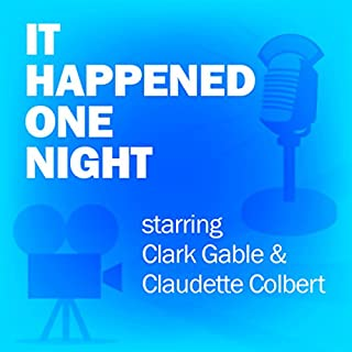 It Happened One Night cover art