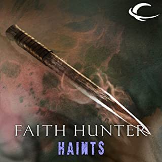 Haints cover art