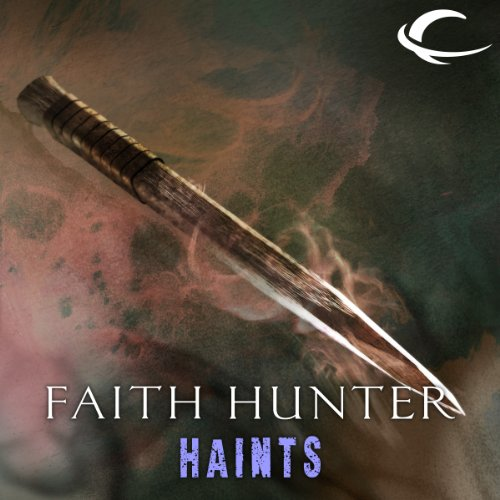 Haints audiobook cover art