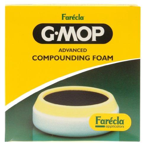 FARECLA agm-cf/12(Advanced G-Mop pulidoras de Espuma