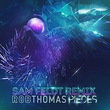 Pieces (Sam Feldt Remix)