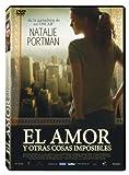 El Amor Y Otras Cosas Imposibles (Import Dvd) (2011) Natalie Portman; Scott Co...