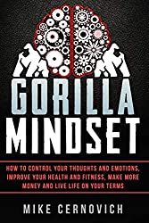the ripening, notes, quotes, Gorilla Mindset, Mike Cernovich