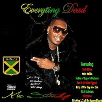 Everything Dead (Reggae Side)
