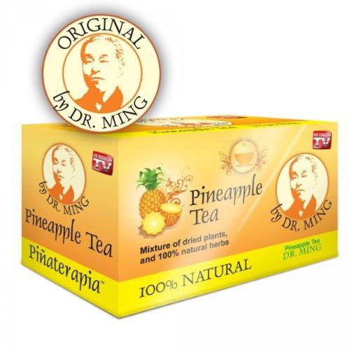 Dr. Ming Ananas Tee