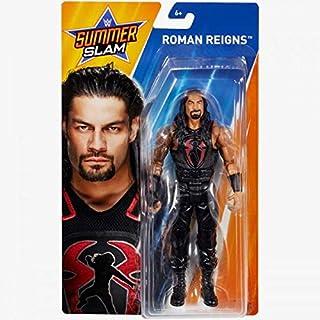 WWE ROMAN REIGNS WWE SUMMERSLAM 2018 BASIC SERIES